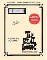 The Real Book Backing Tracks