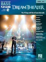 Dream Theater af Dream Theater