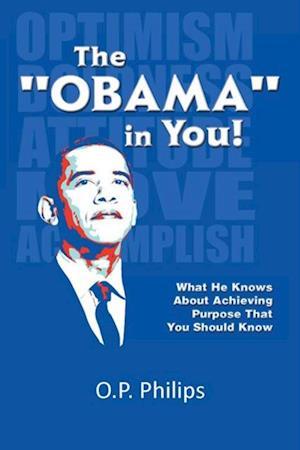 ''Obama'' in You!