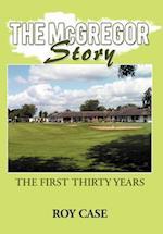 The McGregor Story af Roy Case