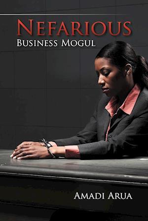 Nefarious Business Mogul