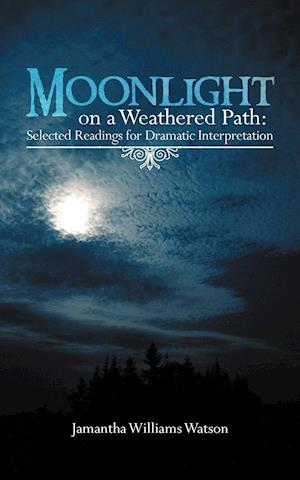 Moonlight on a Weathered Path