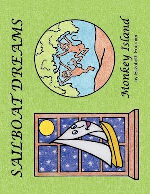 SAILBOAT DREAMS: Monkey Island