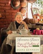 Nothing Fancy (William and Bettye Nowlin Series in Art, History, and Culture of the Western Hemisphere)