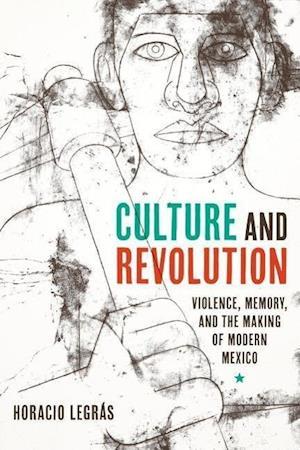 Bog, paperback Culture and Revolution af Horacio Legras