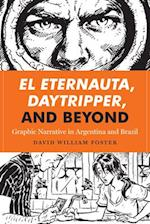 El Eternauta, Daytripper, and Beyond (World Comics and Graphic Nonfiction Series)