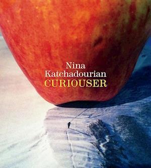 Bog, hardback Nina Katchadourian af Veronica Roberts