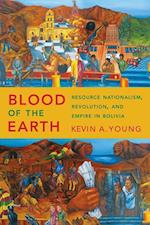 Blood of the Earth af Kevin A. Young