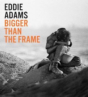 Bog, hardback Eddie Adams af Eddie Adams