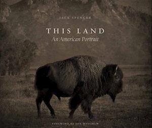 Bog, hardback This Land af Jack Spencer