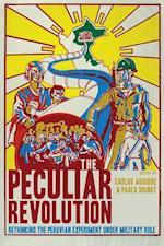 The Peculiar Revolution