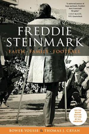 Bog, paperback Freddie Steinmark af Bower Yousse