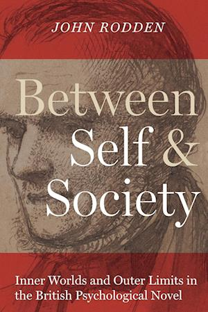 Bog, paperback Between Self and Society af John Rodden