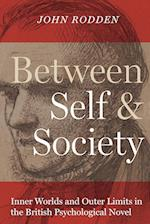 Between Self and Society (Literary Modernism)