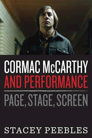 Cormac McCarthy and Performance