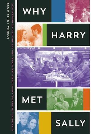 Bog, hardback Why Harry Met Sally af Joshua Louis Moss