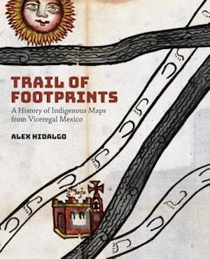 Trail of Footprints
