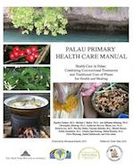 Palau Primary Health Care Manual