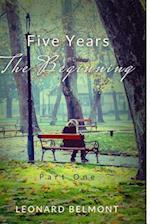 Five Years af Leonard Belmont