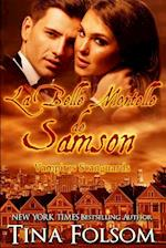 La Belle Mortelle de Samson af Tina Folsom