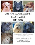 Animal Acupressure Illustrated