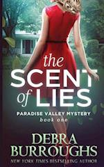 The Scent of Lies af Debra Burroughs