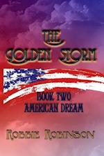 The Golden Storm Book II