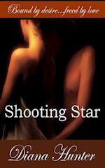 Shooting Star af Diana Hunter
