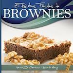27 Recetas Faciles de Brownies