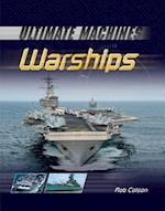 Warships (Ultimate Machines)