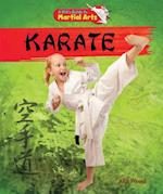 Karate (A Kids Guide to Martial Arts)