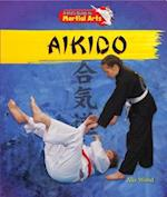 Aikido (A Kids Guide to Martial Arts)