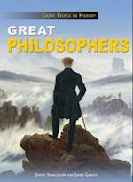 Great Philosophers (Great People in History Rosen)