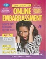 How to Survive Online Embarrassment (Girl Talk)