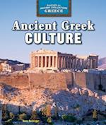 Ancient Greek Culture af Henry Bensinger