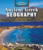 Ancient Greek Geography af Henry Bensinger