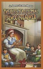 The Life of a Colonial Schoolteacher af Andrea Pelleschi