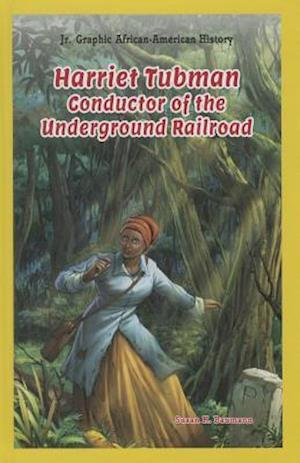Bog, ukendt format Harriet Tubman af Susan K. Baumann