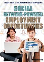 Social Network-Powered Employment Opportunities