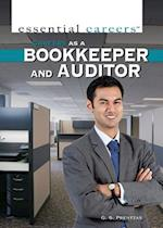 Careers as a Bookkeeper and Auditor af Susan Meyer