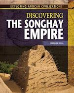 Discovering the Songhay Empire af Laura La Bella