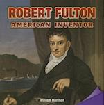 Robert Fulton af William Morrison