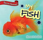 My Fish (Pets Are Awesome, nr. 2)
