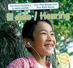 El oído / Hearing af Connor Dayton