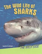 The Wild Life of Sharks (Wild Side)