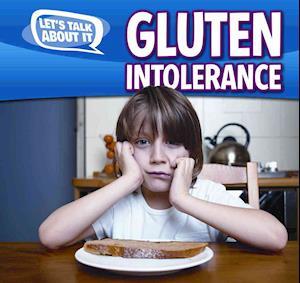 Bog, hardback Gluten Intolerance af Caitlin Mcaneney, Caitie Mcaneney