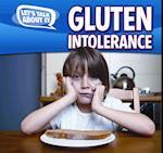 Gluten Intolerance af Caitie Mcaneney