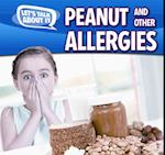 Peanut and Other Food Allergies