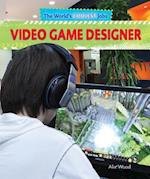 Video Game Designer (The Worlds Coolest Jobs)