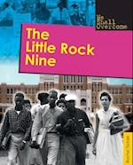 The Little Rock Nine af Rachel Tisdale